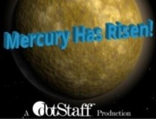 dotStaff's Mercury Release is Now Live!